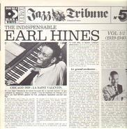 Earl Hines - The Indispensable Earl Hines Vol 1/2 (1939-1940)