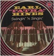 Earl Hines - Swingin' 'n Singin'