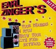 Earl Zinger - Put Your Phazers On Stun Throw