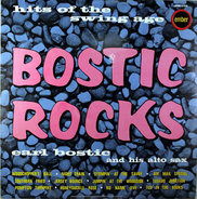 Earl Bostic - Bostic Rocks