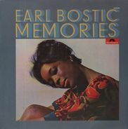 Earl Bostic - Memories