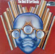 Earl Bostic - The Best Of Earl Bostic