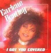 Earlene Bentley - I Got You Covered