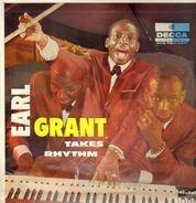 Earl Grant - Grant Takes Rhythm