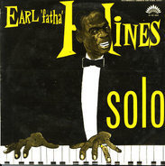 Earl Hines - Earl 'Fatha' Hines Solo