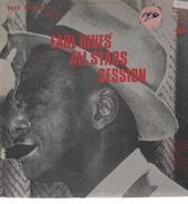 Earl Hines - Earl Hines' All Stars Session
