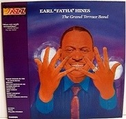 Earl Hines - The Grand Terrace Band