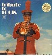 Earl Hines, Roy Eldridge... - Tribute To Louis