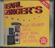 Earl Zinger - Earl Zinger's Put Your Phazers On Stun Throw Your Health Foo