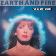 Earth And Fire - Andromeda Girl