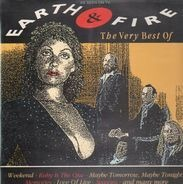 Earth & Fire - The Very Best Of