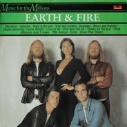 Earth & Fire, Earth And Fire - Earth & Fire