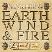 Earth, Wind & Fire - Boogie Wonderland