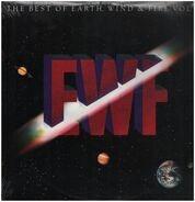 Earth, Wind & Fire - The Best Of Earth Wind & Fire Vol. II