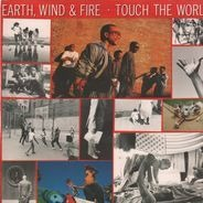 Earth, Wind & Fire - Touch the World