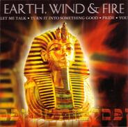 Earth, Wind & Fire - Earth, Wind & Fire