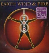 Earth, Wind & Fire - Powerlight