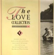 Earth, Wind & Fire, Billy Paul, Percy Sledge a.o. - The Love Collection Volume Three