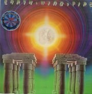 Earth, Wind v Fire - I Am