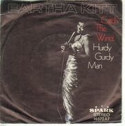 Eartha Kitt - Hurdy Gurdy Man