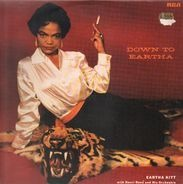 Eartha Kitt - Down to Eartha