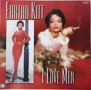 Eartha Kitt - I Love Men