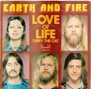 Earth And Fire - Love Of Life