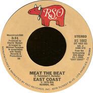 East Coast - Meat The Beat