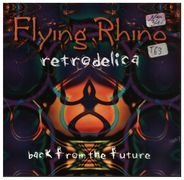 Eat Static / Hallucinogen / X- Dream a.o. - Retrodelica: Back from the future