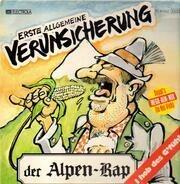 EAV (Erste Allgemeine Verunsicherung) - Der Alpen-Rap / I Hob Des G'fühl