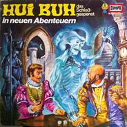 Hui Buh Das Schloßgespenst - Folge 02: In Neuen Abenteuern