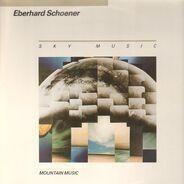 Eberhard Schoener - Sky Music / Mountain Music