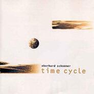 Eberhard Schoener - Time Cycle
