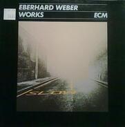Eberhard Weber - Works