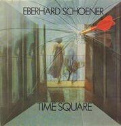 Eberhard Schoener - Time Square