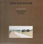 Eberhard Weber - Later That Evening