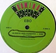 Ebo - Always And Forever