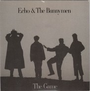 Echo & The Bunnymen - The Game