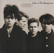 Echo & The Bunnymen - Echo & the Bunnymen