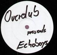 Overdub Presents Echo Boys - Soul cha cha
