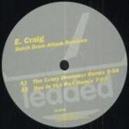 E-Craig - Dutch Drum Attack Remixes