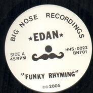 Edan - Funky Rhyming