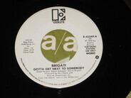 Eddie Brigati - Gotta Get Next To Somebody