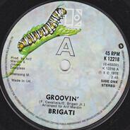 Eddie Brigati - Groovin'
