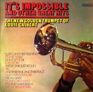 Eddie Calvert - The New Golden Trumpet Of