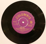 Eddie Calvert With Norrie Paramor And His Orchestra - Beyond Mombasa / Jungle Moon