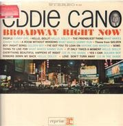 Eddie Cano - Broadway Right Now