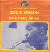 Eddie 'Cleanhead' Vinson - Wee Baby Blues