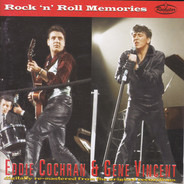 Eddie Cochran / Gene Vincent - Rock'n'roll Memories