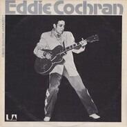 Eddie Cochran - Legendary Masters Series